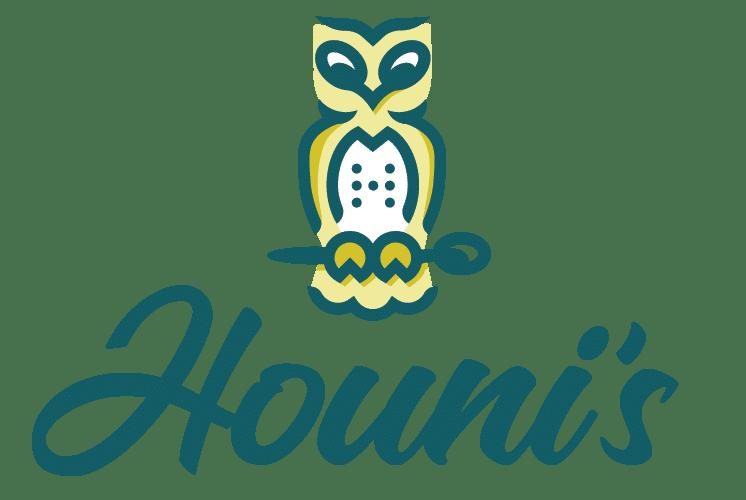 Houni's Italian Ice
